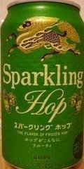 Kirin Sparkling Hop