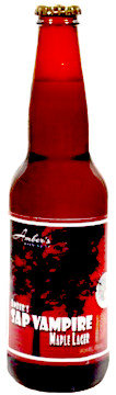 Amber�s Sap Vampire Maple Lager