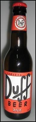 Duff Beer (Haacht)