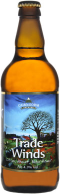 Cairngorm Trade Winds (Bottle)