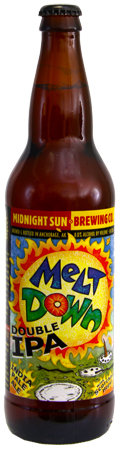 Midnight Sun Meltdown Double IPA