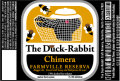 The Duck-Rabbit Farmville Reserva