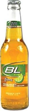 Bud Light Lime - Fruit Beer/Radler