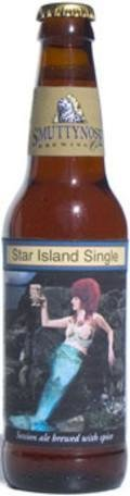 Smuttynose Star Island Single - Belgian Ale
