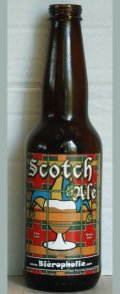 Bi�ropholie Scotch Ale - Scotch Ale