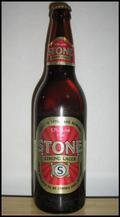 Stone Strong Lager