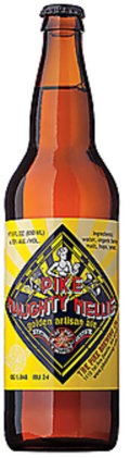 Pike Naughty Nellies Ale