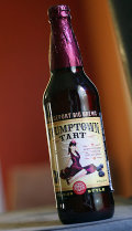 BridgePort Stumptown Tart 2008 (Marion Berry) - Fruit Beer