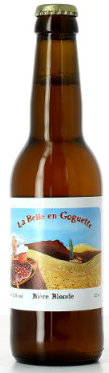 Garrigues La Belle en Goguette - English Pale Ale