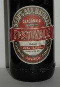 Beaus Festivale - Altbier