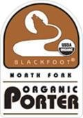 Blackfoot River North Fork Organic Porter