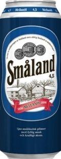 �bro Sm�land Mellan�l 4.5%