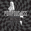 Orlando Brewing Pompous Ass