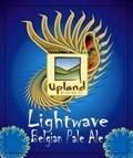 Upland Lightwave Belgian Pale - Belgian Ale