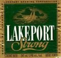 Lakeport Strong