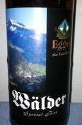 Egger W�lder Bier