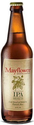 Mayflower IPA