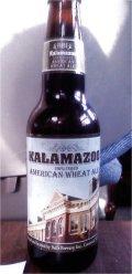 Kalamazoo American Wheat - Wheat Ale