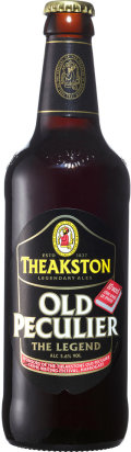 Theakston Old Peculier (Bottle)
