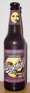 Berghoff Pale Ale