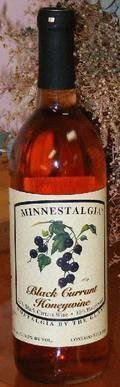 Minnestalgia Black Currant Honeywine
