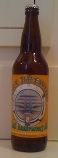 Port Brewing 2nd Anniversary - Imperial/Double IPA