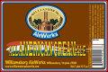 AleWerks All-American Cream Ale - Cream Ale