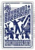 Bavarian Barbarian Headbangerz Brown Ale
