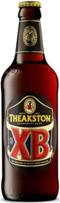 Theakston XB (Bottle)
