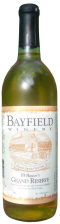 Bayfield JD Hausers Grand Reserve - Cider