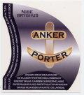 Nibe Anker Porter