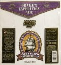 Drakes Expedition Ale