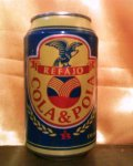 Refajo Cola & Pola - Low Alcohol