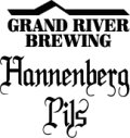 Grand River Hannenberg Pils