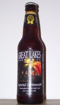 Great Lakes Imperial Dortmunder - 20th Anniversary Beer - Strong Pale Lager/Imperial Pils