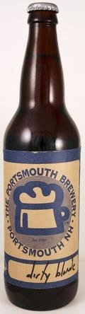 Portsmouth Dirty Blonde Ale