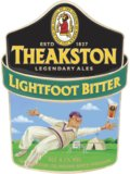 Theakston Lightfoot Bitter (Cask)