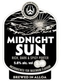 Williams Brothers Midnight Sun (Cask)