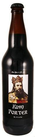 Baron King Porter
