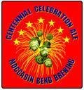 Moccasin Bend Centennial Celebration Ale