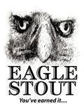 Orlando Brewing Eagle Stout