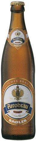 Arcobr�u Radler - Fruit Beer/Radler