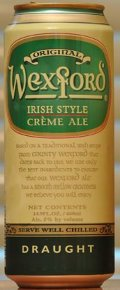 Wexford Irish Cream Ale