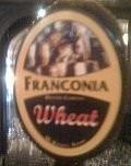 Franconia Wheat