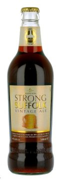 Greene King Strong Suffolk (Olde Suffolk) - Old Ale