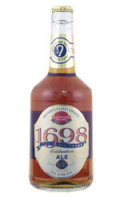 Shepherd Neame 1698 Celebration Ale - English Strong Ale