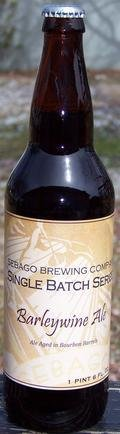 Sebago Single Batch Series Barleywine