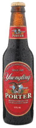 Yuengling Dark Brewed Porter