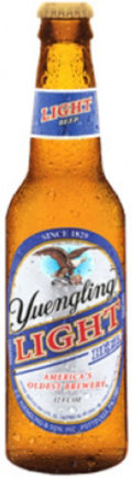 Yuengling Premium Light Beer - Pale Lager
