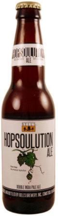 Bells Kalamazoo Hopsoulution Ale